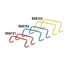 エバニュー ミニハードル15(5台入) EGA151( ランニング グッズ アクセサリー 器具 備品 )