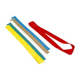 エバニュー リレー用タスキ( 6 色組) EGA191( ランニング グッズ アクセサリー 器具 備品 )