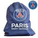 パリ・サンジェルマン ジムバッグ PSG10252( サッカー フットサル バッグ ジムバッグ グッズ サンジェルマングッズ )