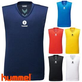 ヒュンメル つめたインナーシャツ HAP5026( サッカー フットサル インナーウェア インナーシャツ サッカーインナー hummel )