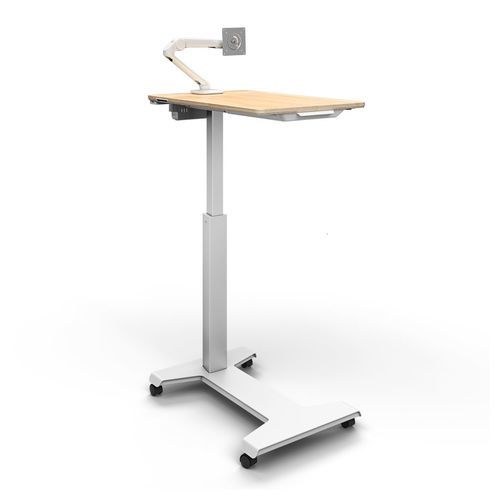 Cart、Patient Engagement Table、Maple 24-600-F13