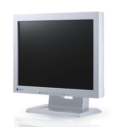 【3/24(土)20:00〜29(木)01:59 エントリーで最大24倍】FlexScan 15インチカラー液晶モニター(1024x768/DVI-D 24 ピンx1、D-Sub 15 ピン(ミニ)x1/セレーングレイ) S1503-ATGY