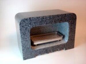 墓 角香炉(グレー御影石) リフォーム お彼岸 お盆 お墓参り 線香受け皿