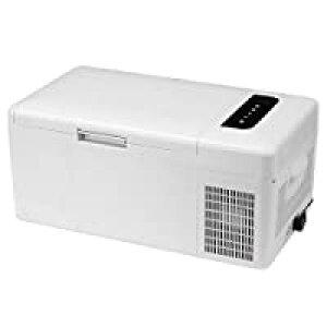 即納Bonarca 車載冷蔵庫 ポータブル冷蔵庫 15L 9Lー50Lの豊富なサイズバリエーション コンプレッサー式 AC100V DC12V/24V対応 FCR-A01
