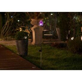 【送料込】 ソーラースティックライト ミニーマウス TD-LR10 タカショー