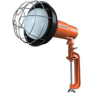 【送料込】 LED 投光器 作業灯 防雨型 屋内・屋外兼用 3000lm アイリスオーヤマ