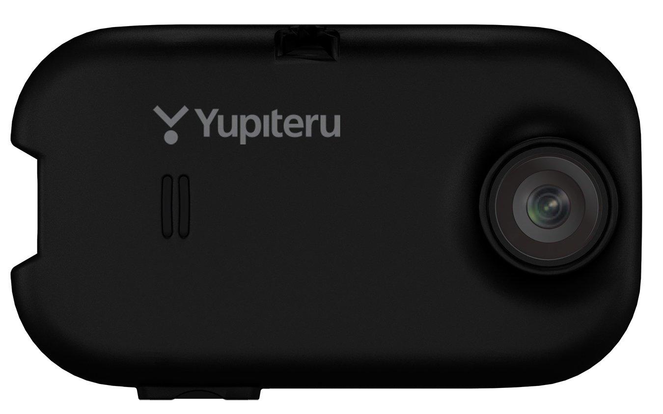 【ポイント10倍 2/24日まで】 ユピテル 常時録画ドライブレコーダーコンパクトミニモデル DRY-Slim1