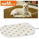 【キャッシュレス5%還元】 ペット用ホットカーペット Mサイズ 角型 PHK-M アイリスオーヤマ(株)