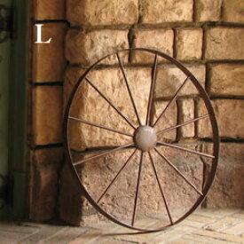 アイアン製 車輪 Lサイズ(AIH01L70-160) 福袋 2021