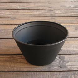 ハルディン ガーデニング 寄せ植え Joy プランター(9号鉢 黒)