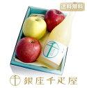 [バレンタイン]送料無料銀座千疋屋特選りんごの詰合せ:千疋屋フルーツギフト内祝いバレンタイン