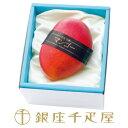 銀座千疋屋特選 国産完熟マンゴ1個入(4Lサイズ)[ギフト][内祝い] [母の日]
