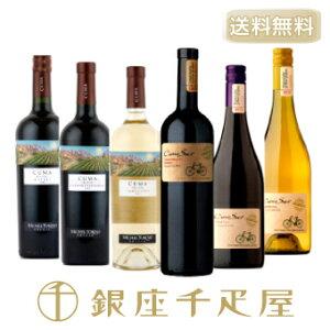 [送料無料]銀座千疋屋特選 オーガニックワイン6本セット : 千疋屋 ワイン ギフト 内祝い 父の日 お中元