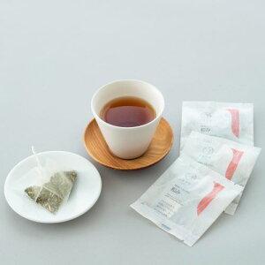 宮野園 1899 「和み」 ティーバッグ オリジナルブレンド 和紅茶×レモングラス 個包装 10煎 セット