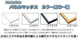 パネル品番【10】 パネルマックス UVカット仕様(50×75cm)