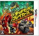 【3DS】ザ・デッドヒートブレイカーズ
