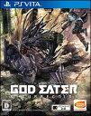 【PSVita】GOD EATER RESURRECTION