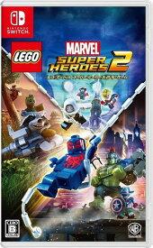 【Switch】LEGO マーベル スーパー・ヒーローズ2 ザ・ゲーム