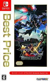 【Switch】モンスターハンターダブルクロス Nintendo Switch Ver. Best Price
