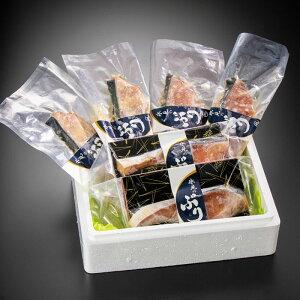 人気ギフト! 氷見産寒ブリ 3種詰合せセット(冷凍)