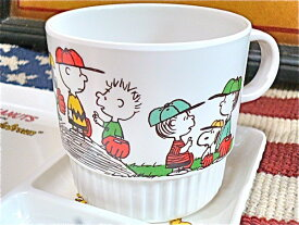 スヌーピー アメリカン雑貨 スヌーピー グッズ メラミンマグカップ キッチン グラス Base ball アメリカンキャラクター SNOOPY-ON0059