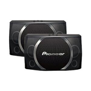 カラオケ スピーカー Pioneer/パイオニア CS-X080【新品】【送料無料】【メーカー保証】2個/1組
