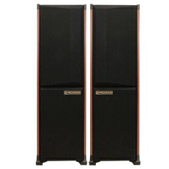 Karaoke speaker pioneer large size speaker kit CS-V12