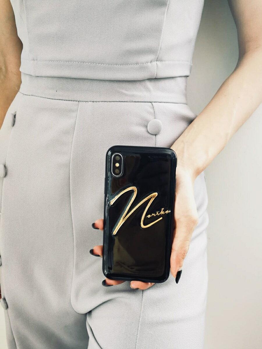 送料無料! srivi(シービー)Black-Gold オリジナルカスタム携帯ケース★ モバイルケース スマホケース iPhone iPhoneX