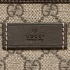 Gucci bag GUCCI 211137 KGDHR 9643 GG plus TOTE tote bag beige / Brown