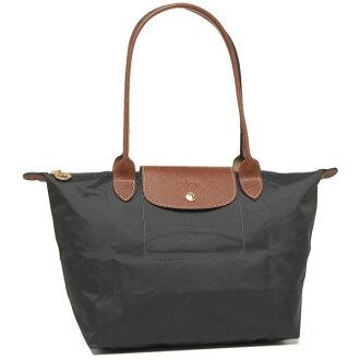 Longchamp bags LONGCHAMP 2605 089 300 LE PLIAGE Tote GUNMETAL