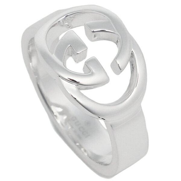 GUCCI グッチ 指輪 リング シルバーブリットリング アクセサリー/指輪 190483 J8400 8106 SILVER BULLET RING メンズ/レディース シルバー