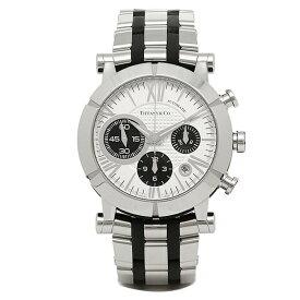ティファニー 時計 メンズ TIFFANY&Co. Z1000.82.12A21A00A 自動巻 ATLAS GENT 腕時計 ウォッチ シルバー/ブラック