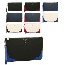Furbo design バッグ メンズ フルボデザイン FRB008 ミラノシリーズ クラッチバッグ 選べるカラー