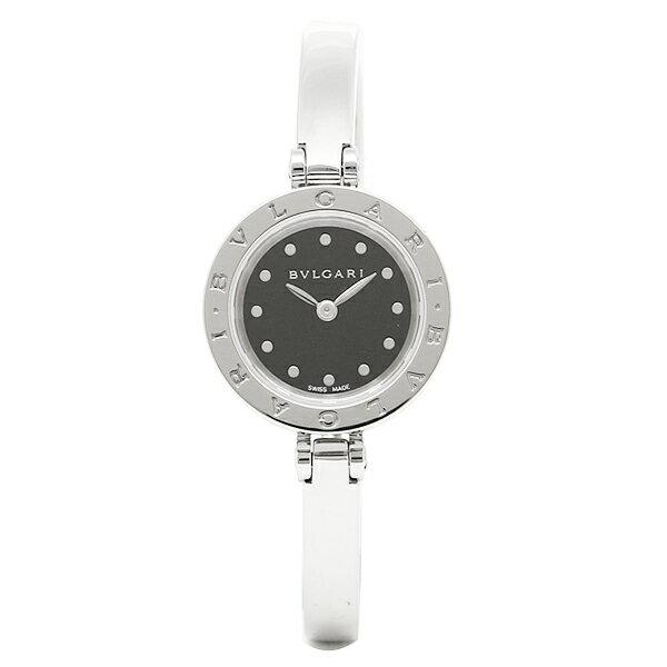 ブルガリ 時計 レディース BVLGARI BZ23BSS.S 102419 B-ZERO1 Sサイズ 腕時計 ウォッチ シルバー/ブラック