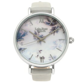 Lola Rose ローラローズ 腕時計 LR2017 ホワイト