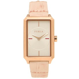 b2de78bb551d FURLA フルラ 腕時計 レディース R4251104501 866575 ローズゴールド/ホワイト