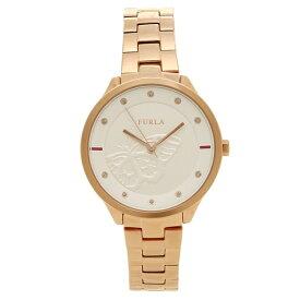 c7a73ab8c6a7 FURLA フルラ 腕時計 レディース 899496 W495 MSE 00Z CGD イエローゴールド
