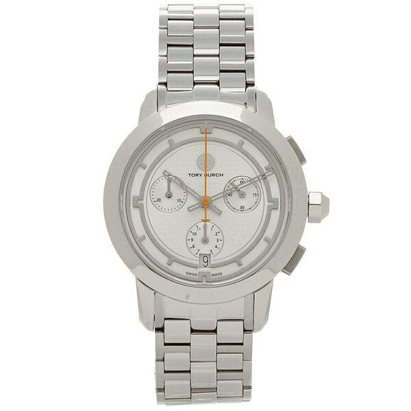 トリーバーチ 腕時計 アウトレット レディース TORY BURCH TRB1001 シルバー