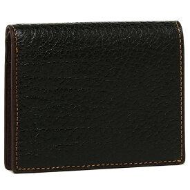 COACH コーチ 折財布 アウトレット メンズ F11989 BLK ブラック