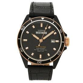 519b27a95c VIVIENNE WESTWOOD 腕時計 メンズ ヴィヴィアンウエストウッド VV181RSBK ブラック ローズゴールド