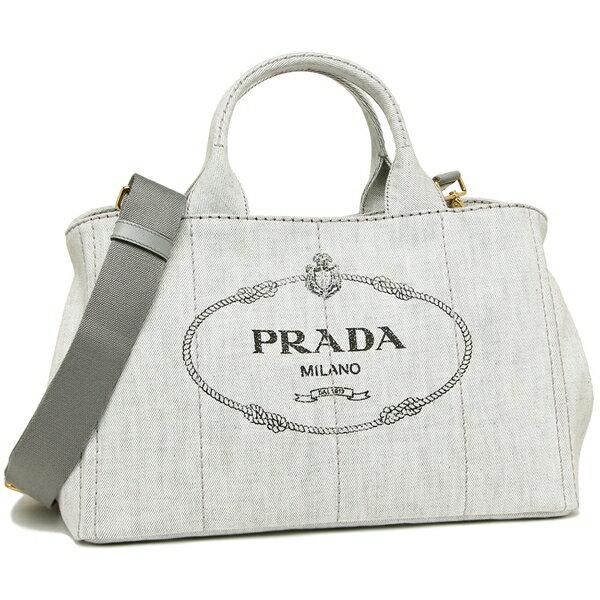 PRADA ショルダーバッグ レディース プラダ 1BG642 AJ6 F0009 ホワイト
