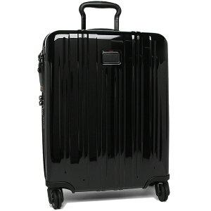TUMI スーツケース メンズ トゥミ 228007 D ブラック