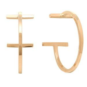 TIFFANY&Co. ピアス アクセサリー レディース ティファニー 34448124 ローズゴールド