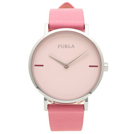 41c9c52920fa FURLA 腕時計 レディース フルラ 976471 R4251113517 OR9 ピンク シルバー
