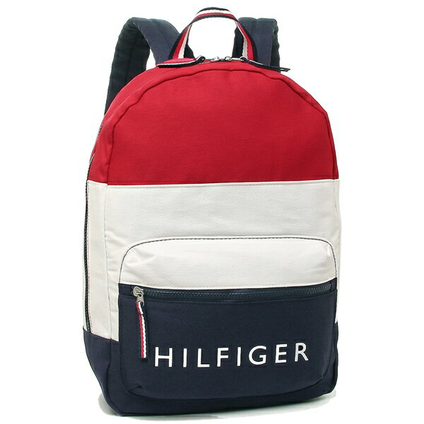 TOMMY HILFIGER リュック アウトレット メンズ トミーヒルフィガー M86942959 416 ネイビーマルチ
