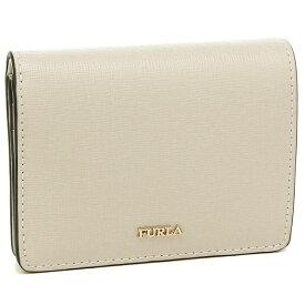 10c95f68592d FURLA 折財布 レディース フルラ 978881 PZ28 B30 6M0 ホワイト