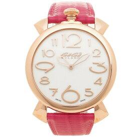 super popular ae2c7 99de9 楽天市場】ゴールド(ブランドガガミラノ)(メンズ腕時計 ...