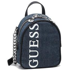 GUESS ショルダーバッグ レディース ゲス JD718470 DEN ブルー