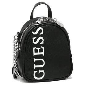 GUESS ショルダーバッグ レディース ゲス JP718470 BLA ブラック