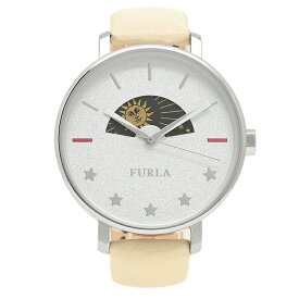 b4b0370bdef5 FURLA 腕時計 レディース フルラ 995912 W515 I44 PET オフホワイト